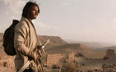 รีวิวเรื่อง KINGDOM OF HEAVEN (2005)