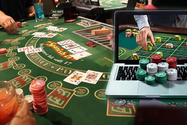 คาสิโนออนไลน์ด้วยเงินจริงอันดับต้น ๆ ในการเล่น Baccarat